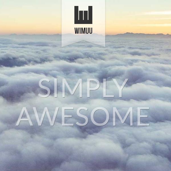 WIMUU Brand